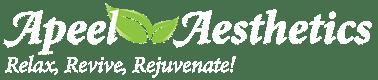 Apeel Aesthetics Logo
