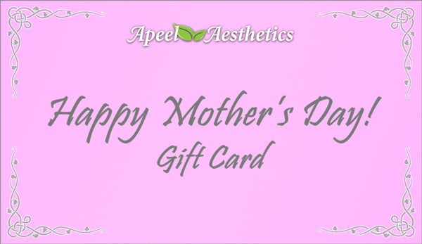Mother's Day Virtual Gift Card