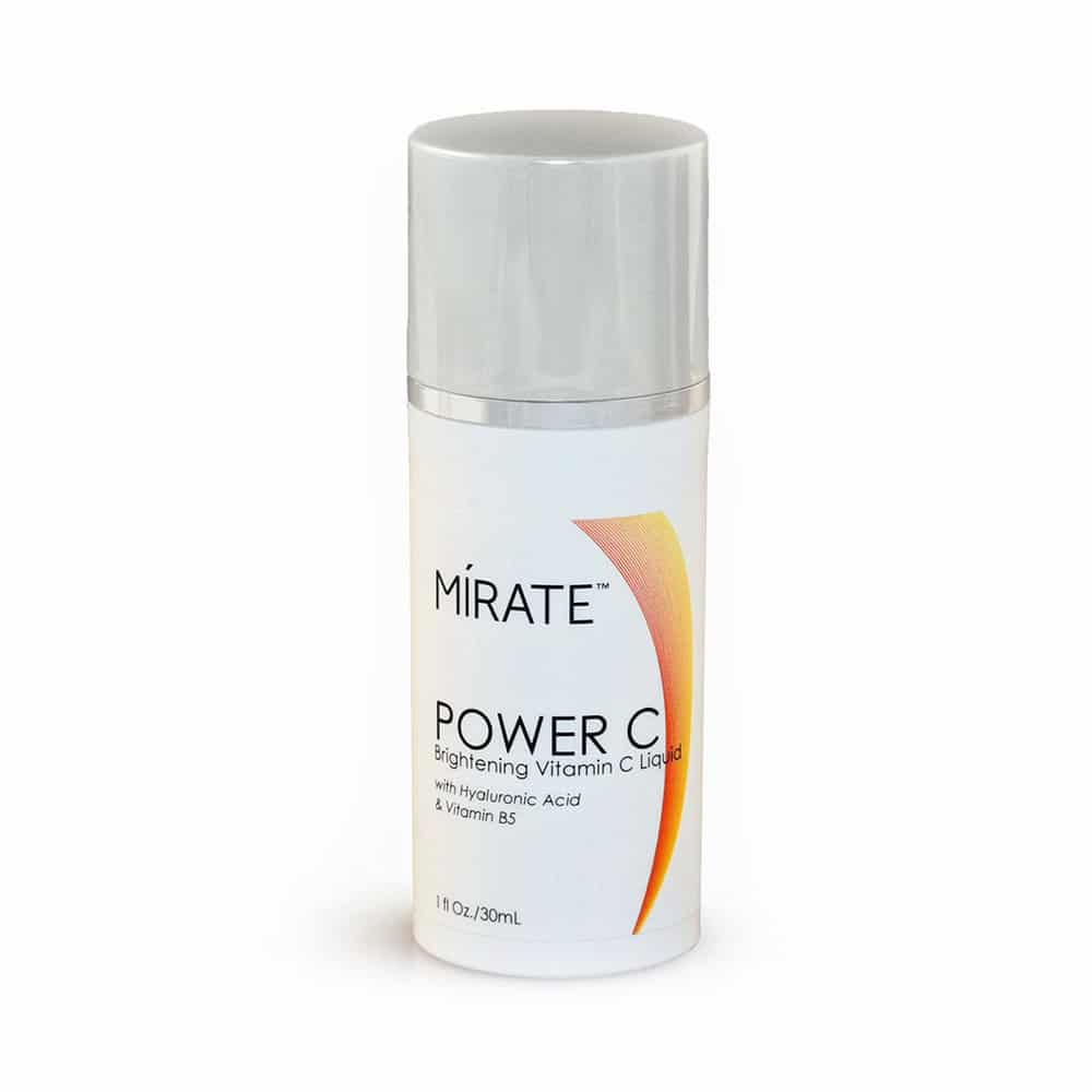 Mirate POWER C SERUM